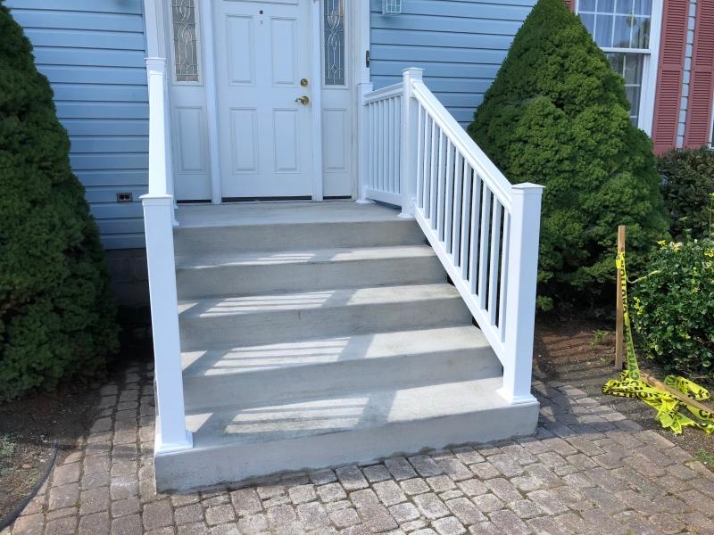 shuster steps